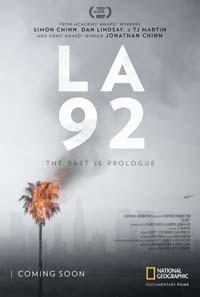 Լոս Անջելես 92