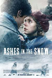 Пепел в снегу / Ashes in the Snow (2018)