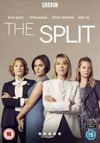 Раскол / The Split (2018)