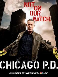 Չիկագոյի ոստիկանություն